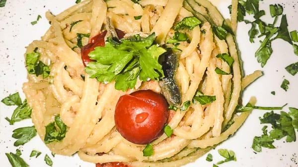 Suggerimento dello chef - Triclinium, Naples