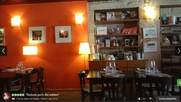 A casa dos martinez - A casa dos Martinez, Padron