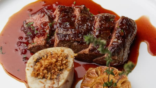 Photo 6 - The Chef's Table, Girvan
