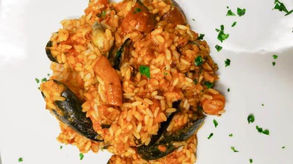 Suggerimento dello chef - Re di Panza, Grosseto