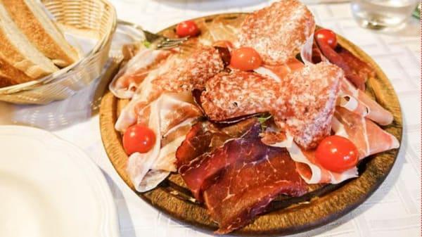 Piatto - SignorPizza Vigonzone, Vigonzone