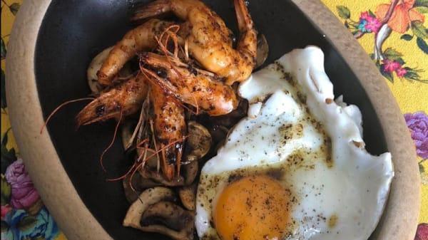Sugerencia del chef - Llévame al Huerto, Las Palmas De Gran Canaria