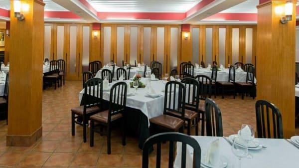 Troia Restaurante - Hotel, Ferreiros