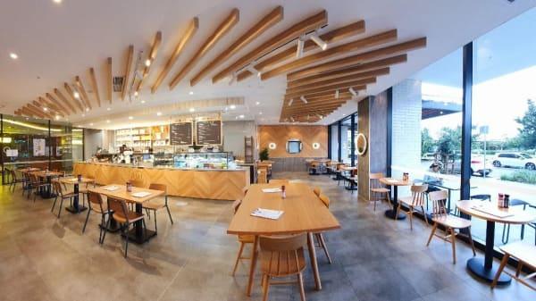 Leaf Cafe & Co North Ryde, Macquarie Park (NSW)