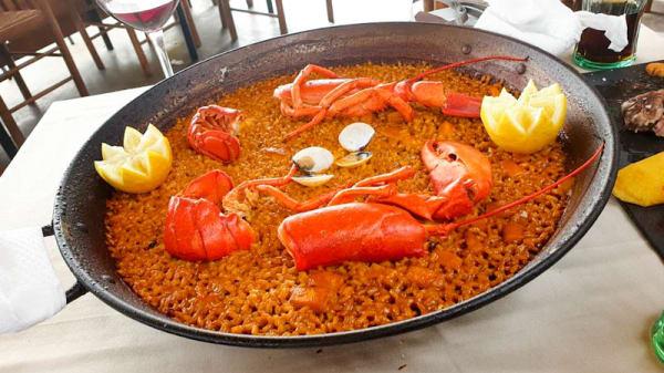 Sugerencia del chef - Martinot, Valencia