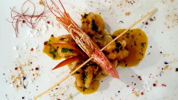Suggerimento dello chef - Sciapó, Porto Cesareo