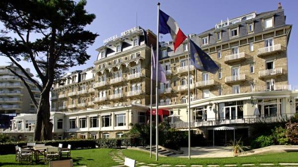 L'hotel - Fouquet's La Baule, La Baule-Escoublac
