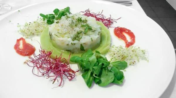 Suggerimento dello chef - Ristorante20, Cornaredo