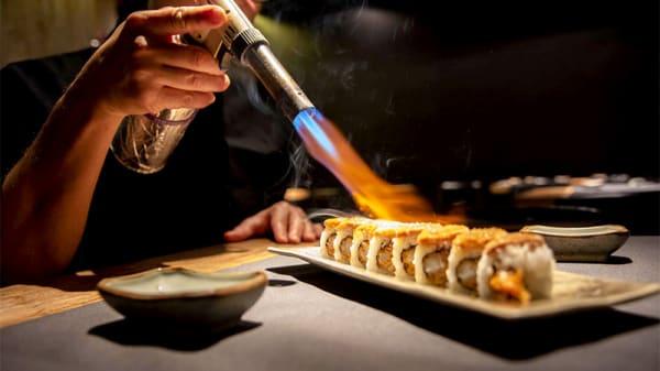 Sugerencia del chef - Mishima, Barcelona