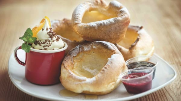 Toby Carvery - Keighley, Keighley