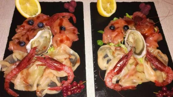 Suggerimento dello chef - Ristorante Da Nerone, Bergamo