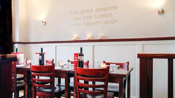 Restaurant - Jan Klaassen, Nijmegen