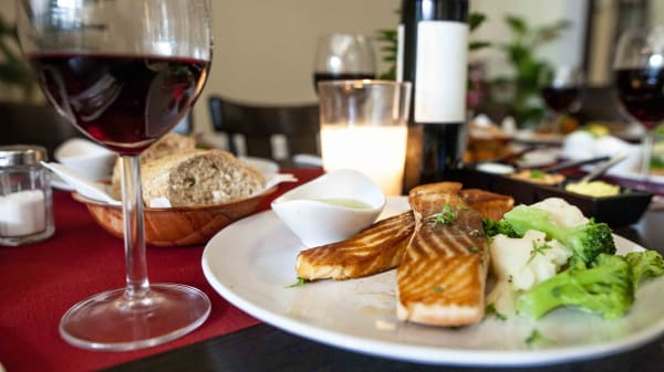 Suggestie van de chef - Quartier Hellenique, Leiden