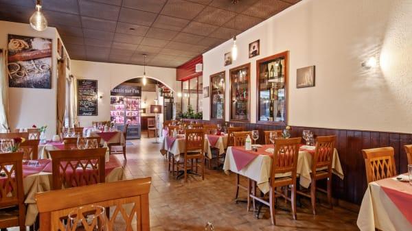 Fratelli Scalea Vésenaz - Restaurant & Pizzeria, Vésenaz