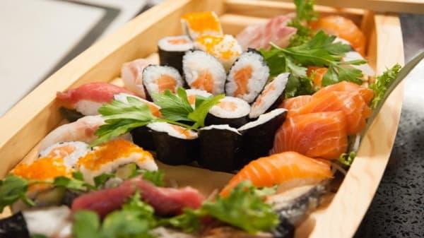 Suggerimento dello Chef - Sushi Katsumi, Roma