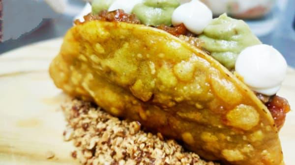 Sugerencia - Titi's cuina de mercat, Alboraia