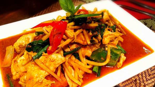 Suggestie van de chef - Smile Thai, s-Hertogenbosch