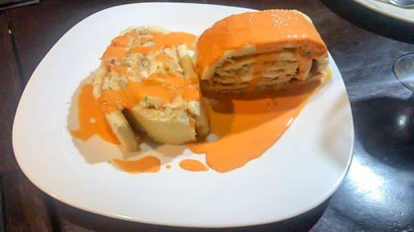 Sugerencia del chef - Malela Comidas & Cafe, San Cristóbal de La Laguna