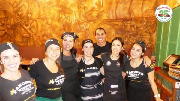 Panchos Mexican Villa Restaurant, East Victoria Park (WA)
