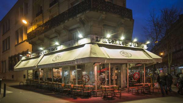 L'Atelier Jules - L'Atelier Jules, Paris