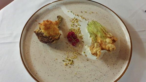 Suggerimento dello chef - Laus Cafe' 26855, Lodi Vecchio