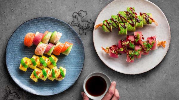 Bluefin - Bluefin Sushi & Gin, Aarhus