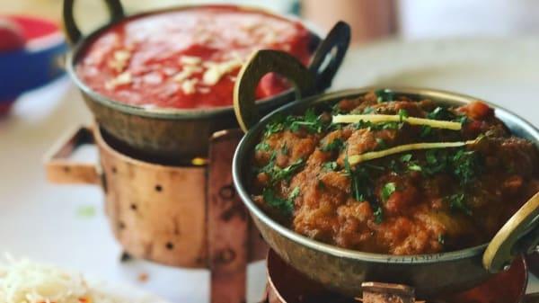 Sugerencia de plato - Haweli Indian Tandoori Restaurant, Oasis del Sur