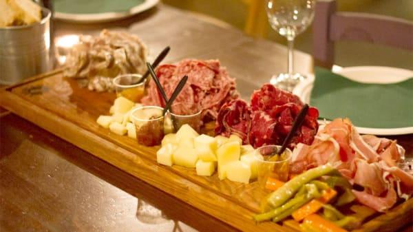 Suggerimento dello chef - I'Tuscani 2, Firenze