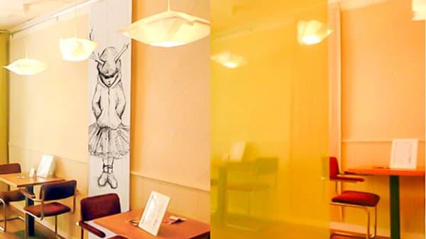 Vista Sala - Secreter - Sala de Estar, Valencia