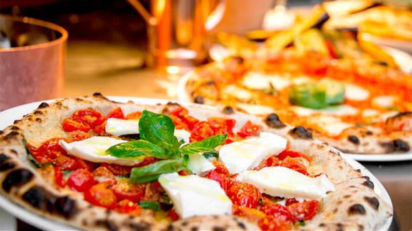 Suggerimento dello chef - Trattoria Al Fresco, Firenze