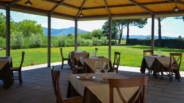 Esterno - Cortona Resort - Le Terre dei Cavalieri, Cortona