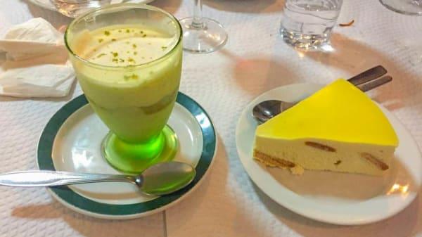 prato - Rocha, Peniche