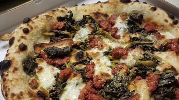 Zaytun Pizza and Burger, Cesano Maderno