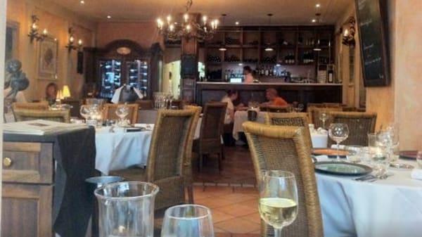Restaurant - Le Vauban, Antibes
