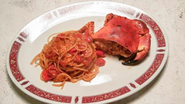 Suggerimento dello chef - Il Povero Pesce, Florence