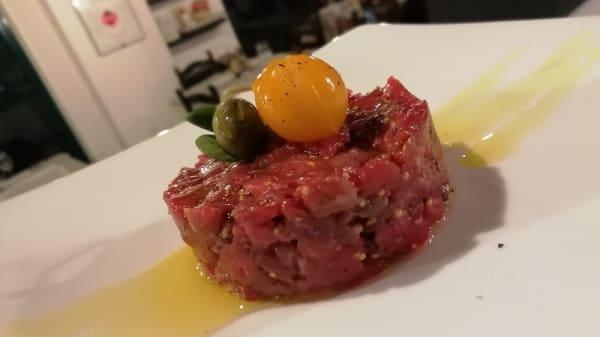 Suggerimento dello Chef - Dal Nicco, Perugia