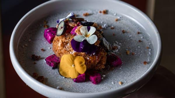 The Moshen Restaurant and Lounge, Darlinghurst (NSW)