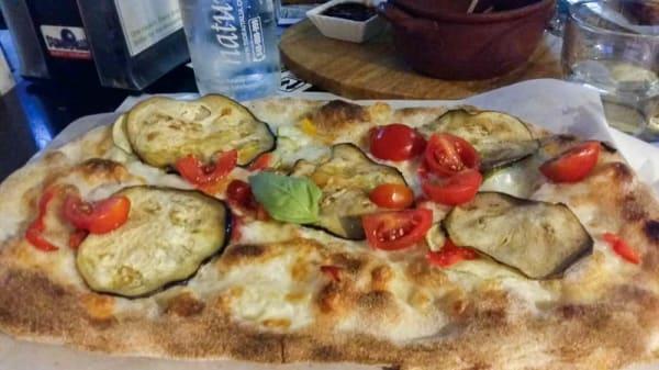 Suggerimento dello chef - La Pinseria Dis Moi, Cosenza