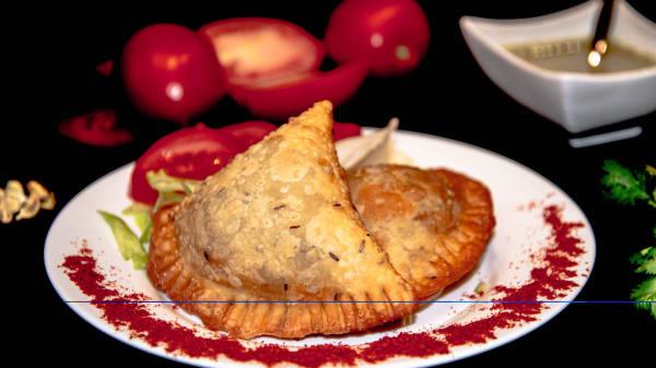 Lahore Food, Genève