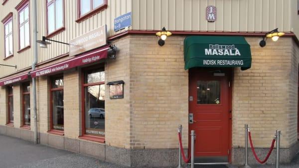 bild - Bollywood Masala, Göteborg