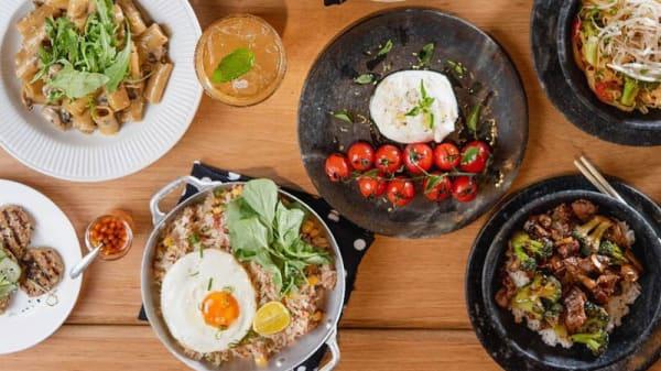 Sugestão do chef - Wanderlust Bar e Cozinha, São Paulo