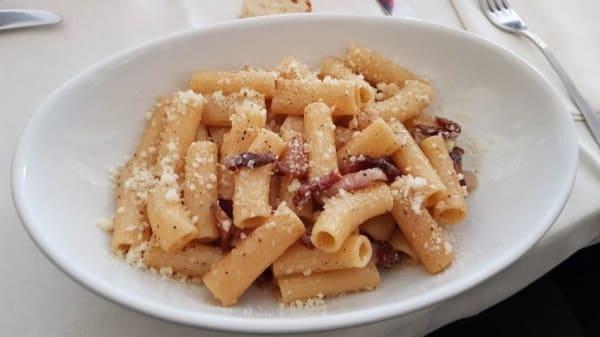 Lo Chef Consiglia - Trattoria Pizzeria Donna Rosa, Fonte Nuova