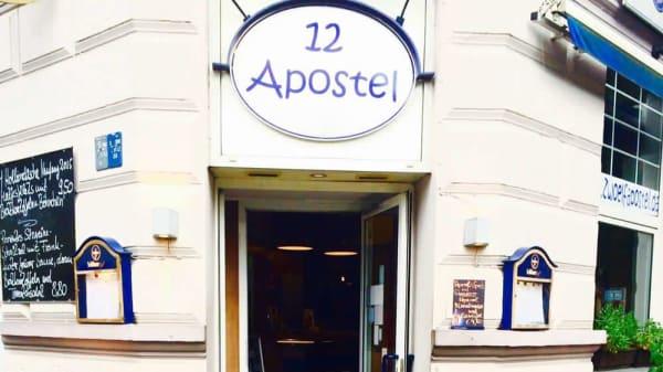 Zwölf Apostel, Düsseldorf
