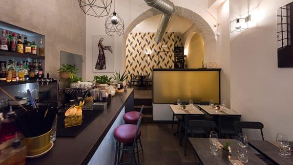 Angolo bar - Momento, Milano