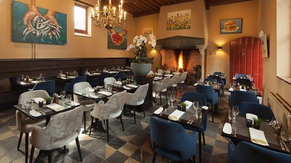 Brasserie - Brasserie La Pucelle, Bergen op Zoom