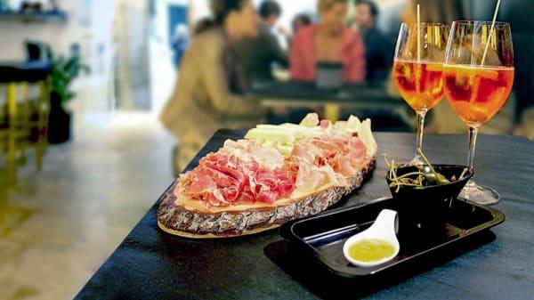 Aperitivo - Teamo Wine Bar (solo servizio ristorante), Venezia