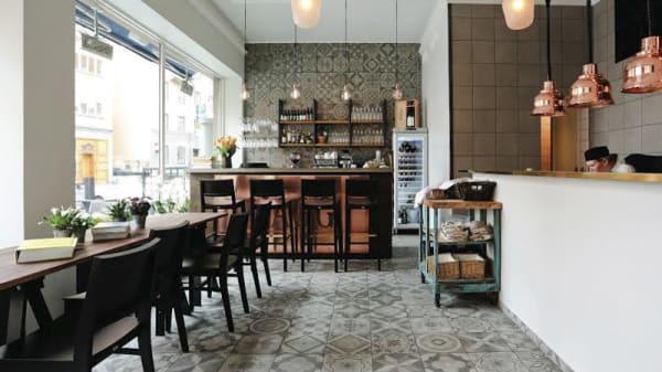Dining room - Nagg, Stockholm