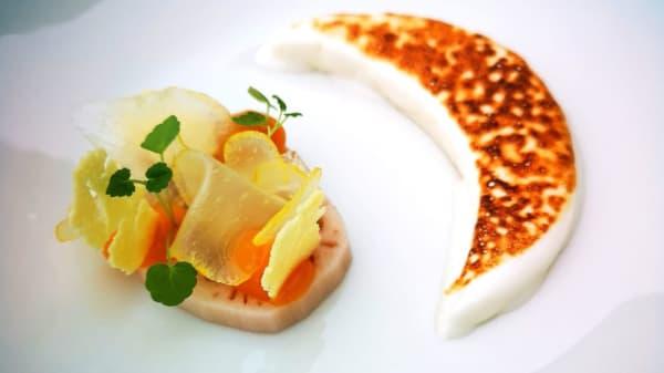 Suggestie van de chef - De Limus, Nijmegen