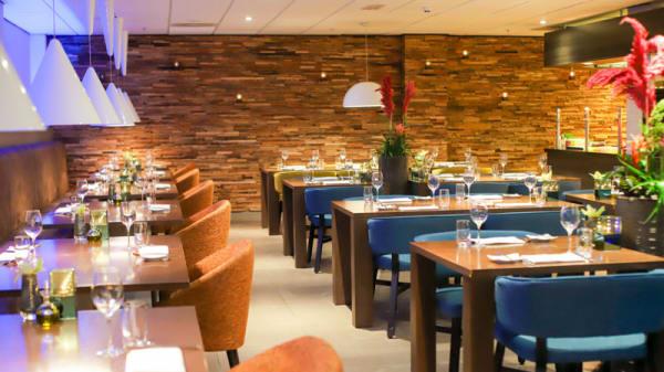 Het restaurant - Taste!, Tilburg