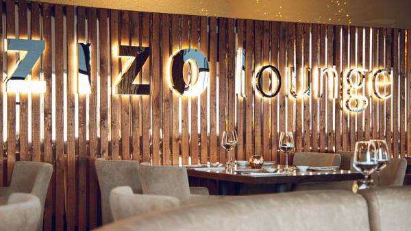 Interieur restaurant - ZIZO Lounge, Zandvoort